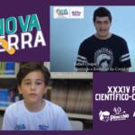XXXIV FEIRA CIENTÍFICO CULTURAL